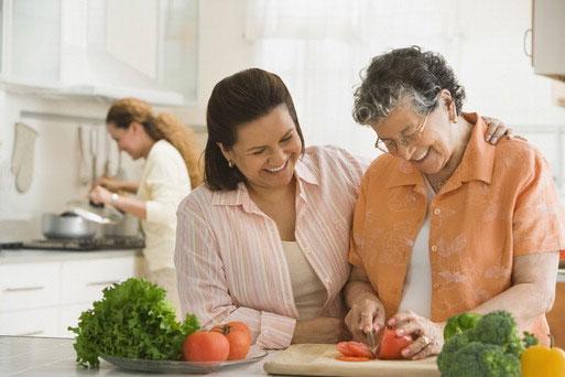 dieta vegetariana mayores