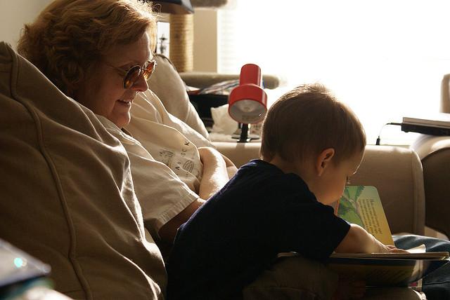 infancia y alzheimer