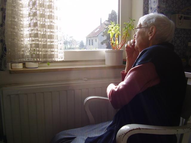 Los sentidos de las personas mayores: una revisión a tiempo