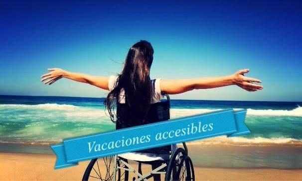 Vacaciones accesibles