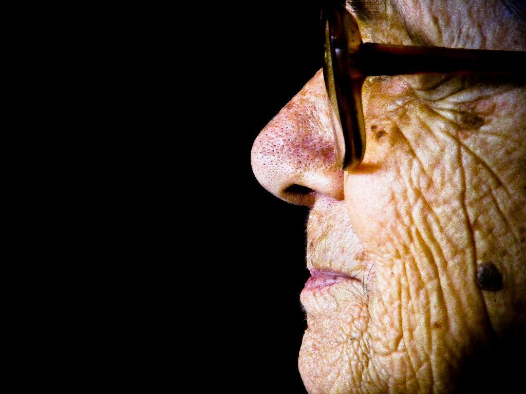 Cuidando a nuestros mayores