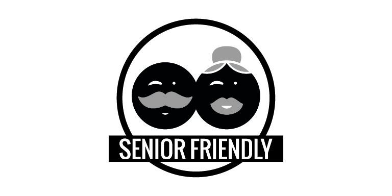 Senior Friendly