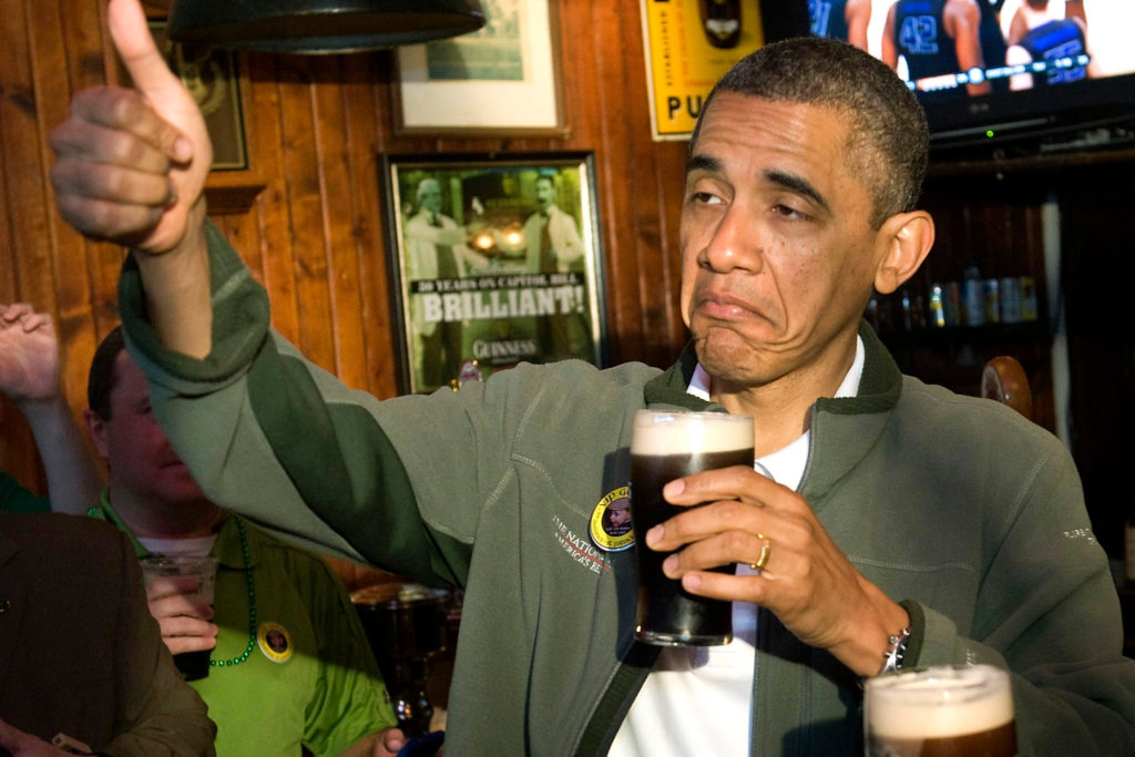 es sana la cerveza presidente