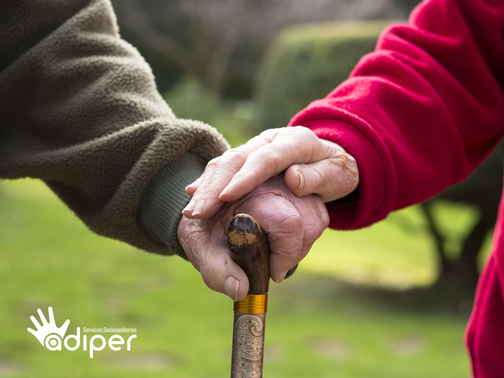 Contratar un seguro con más de 65 años