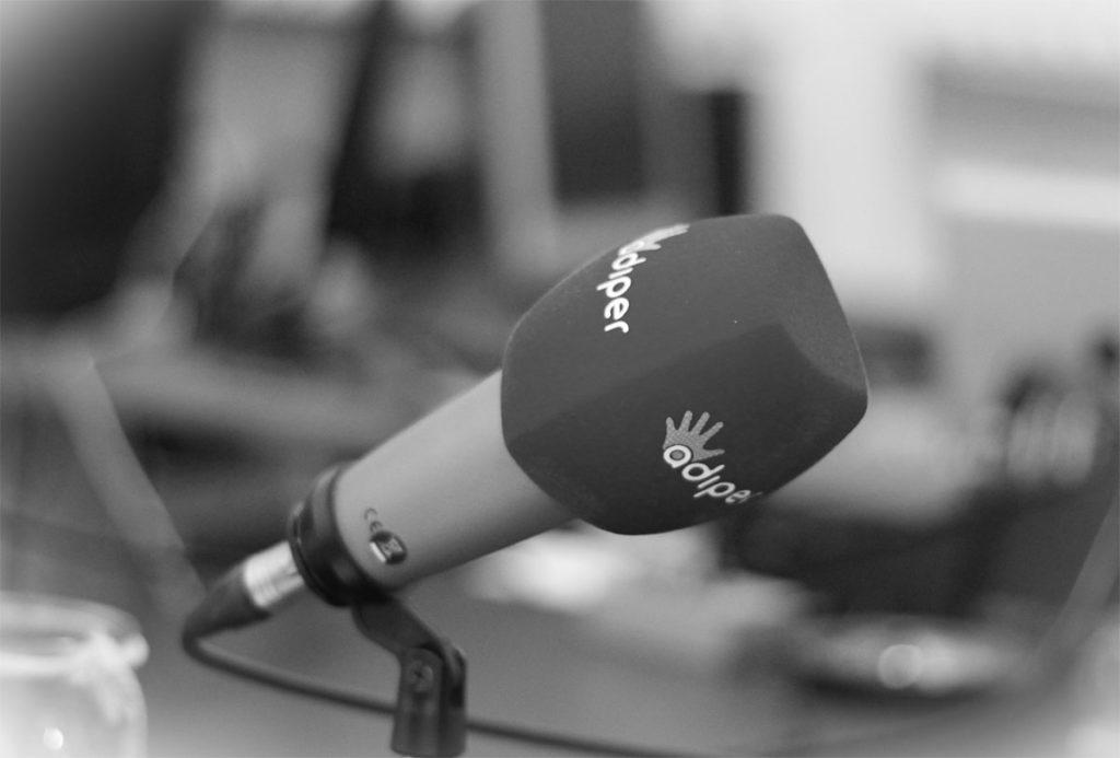 otras formas de comunicarse podcast adiper