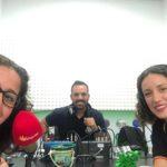 relación entre los niños y las personas dependientes podcast maria y judith Adiper