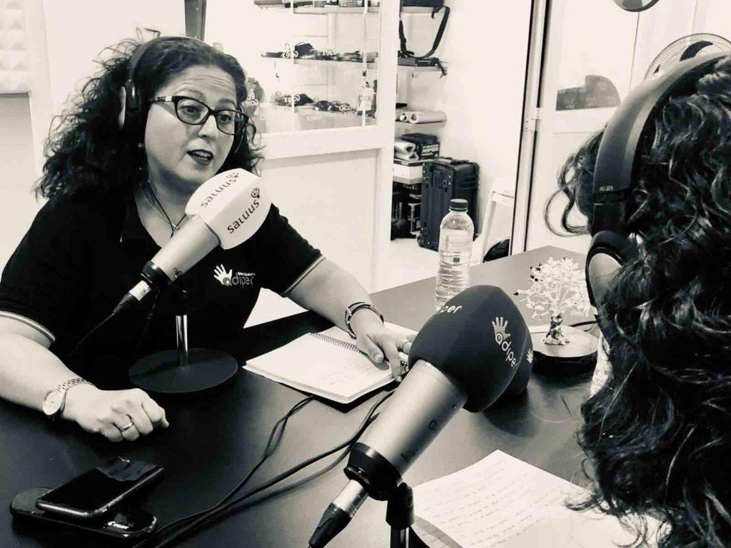 donde realizar los cuidados al mayor dependiente podcast